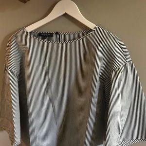 Lafayette 148 New York blouse S